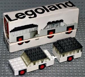 Lego Design 623